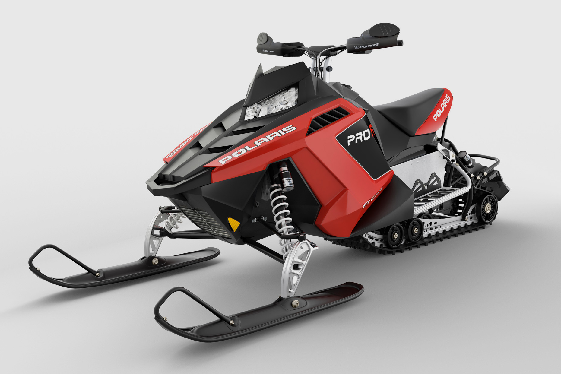 PolarisSnowMobile_v002 16b v2