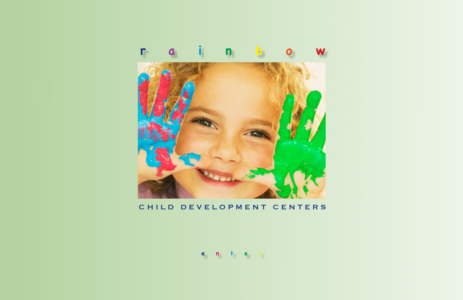 rainbow childcare 3